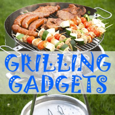 Rachael Ray: Hot Dog Roller Review, BBQ Branding Iron + Sunny Anderson