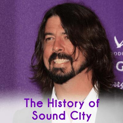 Ellen Show: Dave Grohl + Sound City & Howie Mandel Jawbone Wrist Band