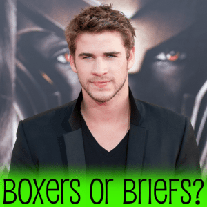 Liam Hemsworth: Comic-Con Protesters, Scared By Paranoia's Gary Oldman