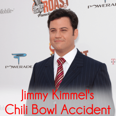 Jimmy Kimmel's Letter from Johnny Carson & Animal Flow Workout