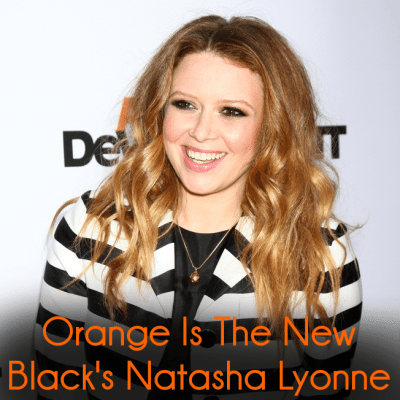 The Orange Is The New Black cast, including Natasha Lyonne, Kate Mulgrew, Pablo Schreber, and Danielle Brooks, came by The Today Show to talk about the success of the show. (Helga Esteb / Shutterstock.com)