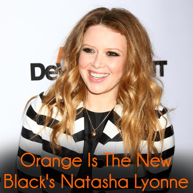 Natasha Lyonne Orange Is the New Black