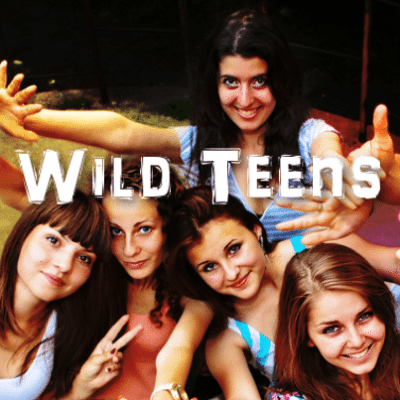 Maury Show: I Was a Wild Teen + Are You The Father of My Two Kids?