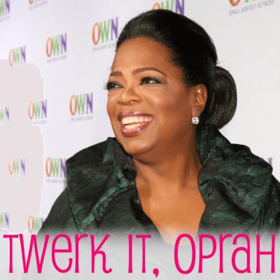 Desiree Hartsock Bachelorette Finale & Will Oprah Winfrey Twerk?