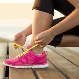 The Talk: Jackie Warner Outdoor Fitness Workout & Scott Foley Scandal