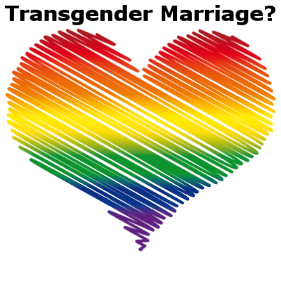 Jerry Springer: Transgender Marriage + Ex-Girlfriend Marriage Breakup