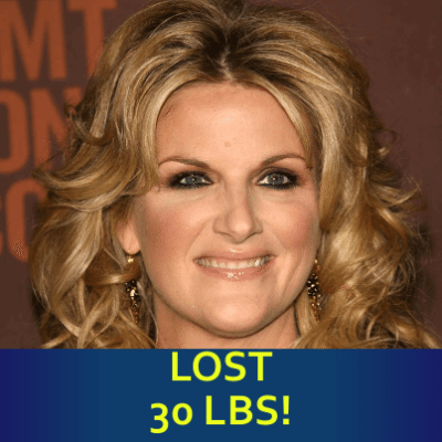 Katie: Trisha Yearwood Weight Loss Diet Results + Shapewear Reviews