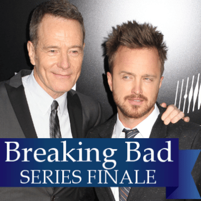 Breaking Bad Series Finale, The Cat of Soho + Skin Cancer Cure?