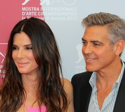 Kelly & Michael: George Clooney True Story Movie + Karmin Wedding?