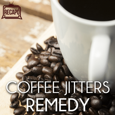 how to get rid of jitters when on steriods
