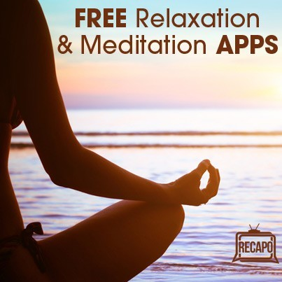 Dr Oz: Free Meditation Apps, Liquid Vs Tablets Cost & Saving Money