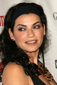 Kelly & Michael: Julianna Margulies 'The Good Wife'