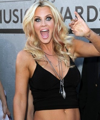 Kelly & Michael: Jenny McCarthy Wedding, tour, radio show
