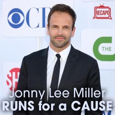 Jonny Lee Miller Sanfilippo Syndrome Fundraiser & Humpback Whales