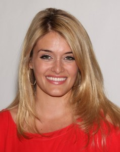 Daphne Oz and the rest of The Chew crew will be making lots of great recipes on The Chew June 24, 2015.(DFree / Shutterstock.com)