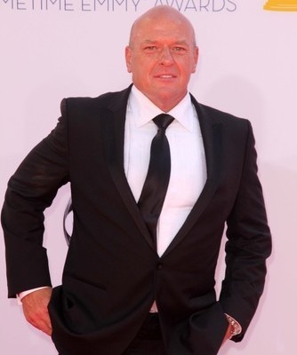"The Talk: Tough Guy Dean Norris ""Under the Dome"" + ""Sons of Liberty"""