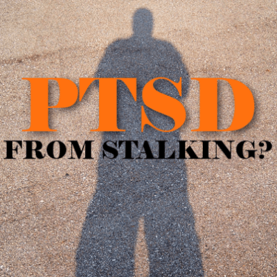Dr Phil: PTSD from Stalking? Stalked from Prison + Mental Health