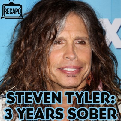 Aerosmith singer Steven Tyler opened up to Dr. Oz about his drug addiction, sobriety, and whether he would ever return to American Idol.