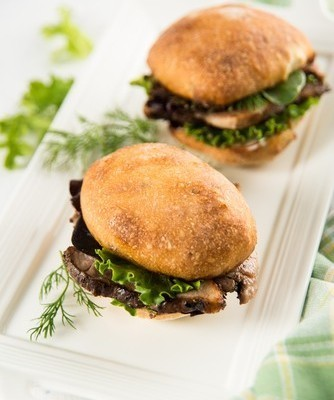 The Chew: Flank Steak Surf & Turf Sliders Recipe + Pastry Pockets