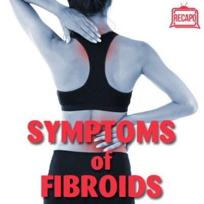 Dr Oz: Could You Have Fibroids? Fibroid Symptoms for Women Over 30