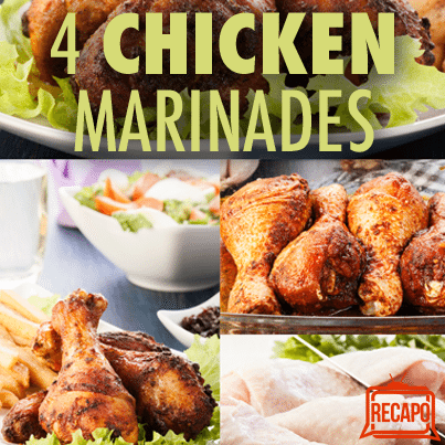 Rachael Ray: Jessica Seinfeld Roasted Chicken Drumsticks Recipe 4 Ways