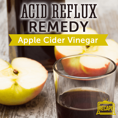 Dr Oz: Apple Cider Vinegar for Acid Reflux & What Foods To Avoid