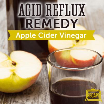 Dr Oz: Apple Cider Vinegar for Acid Reflux & What Foods To