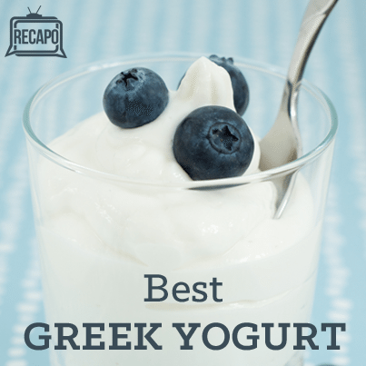 Dr Oz: Best Low Sugar Greek Yogurts + Greek Yogurt Cooking Swaps