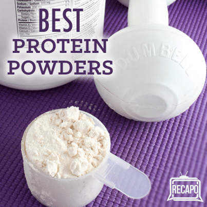 Dr Oz Protein Powder: Egg White Vs Brown Rice Vs Casein Protein Powder