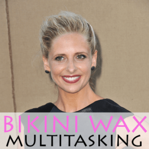 "Sarah Michelle Gellar Kids, Moving & ""The Crazy Ones"" Review"