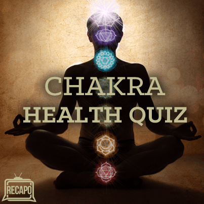 Dr Oz Chakras Quiz: What Your Chakras Reveal About Your Health