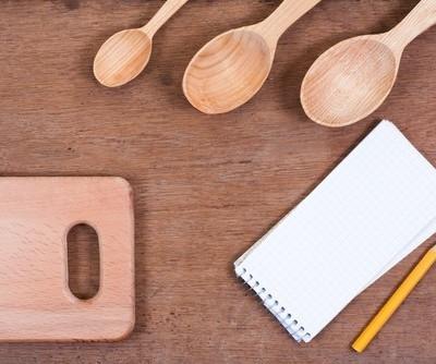 The Chew: Catherine McCord Pumpkin Pie Pop Tarts Recipe & Weelicious