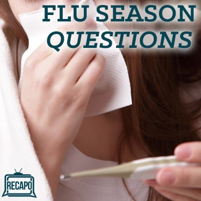 dr oz how long is the flu contagious flu spray vs flu shot. Black Bedroom Furniture Sets. Home Design Ideas