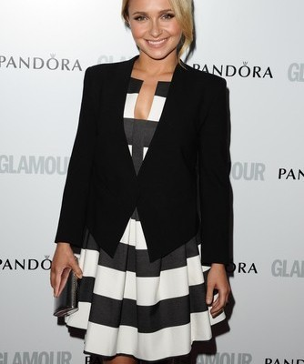 Kelly & Michael: Hayden Panettiere Engagement & Max Irons