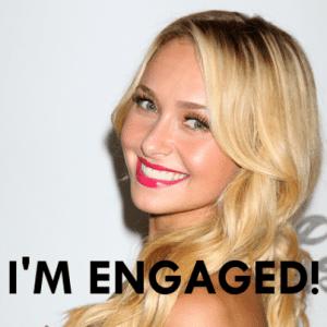 Hayden Panettiere Live Snake & Engaged To Wladimir Klitschko