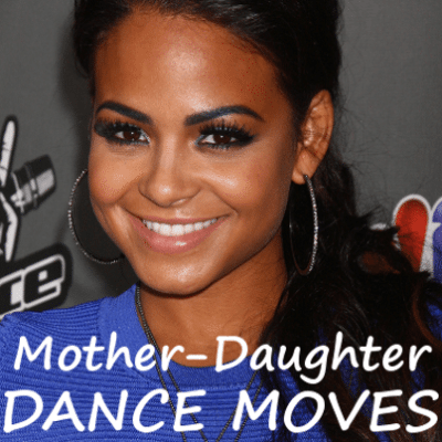 Ellen: Christina Milian Dancing With The Stars & Oh, Puh-Lice