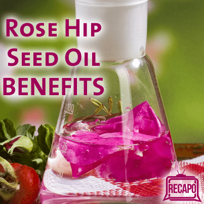 Dr Oz: Rose Hip Seed Oil, Quinoa Milk & Maqui Berry Powder Review