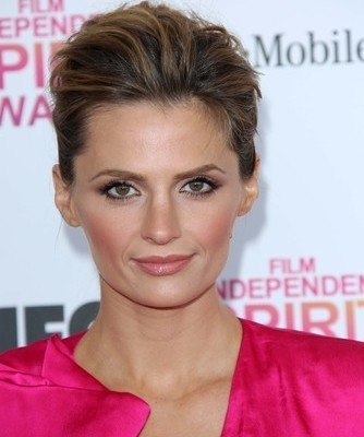 The Chew: Stana Katic Castle Season 6 & Cooking with Leftovers