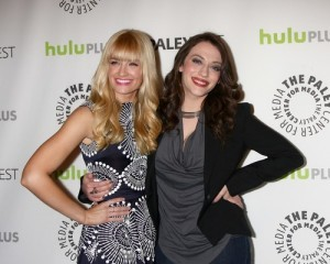 Kelly and Michael: Liam Neeson Non-Stop + Kat Dennings 2 Broke Girls