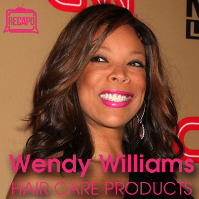 Dr Oz: Why Does Wendy Williams Wear Wigs? Wendy's Hair World Review