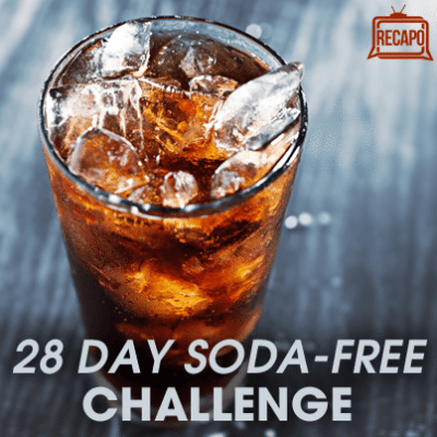 Dr Oz warned viewers about the dangers of diet soda, artificial sweeteners, and explained how you can re-calibrate your taste buds.