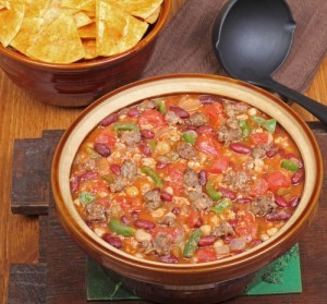 The Chew will have a great episode January 30, 2015, with their 4th Annual Chili Cook-Off. (Charles Brutlag / Shutterstock.com)