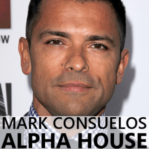 Kelly & Michael: Mark Conseulos Co-Host