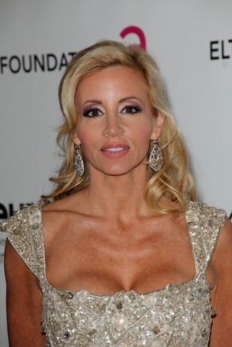 Drs: Camille Grammer Endometrial Cancer Diagnosis + Awareness