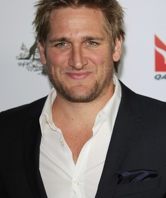 Chef Curtis Stone will come by The Chew on March 12, 2015, to talk about his new book 'Good Food Good Life'. (Joe Seer / Shutterstock.com)