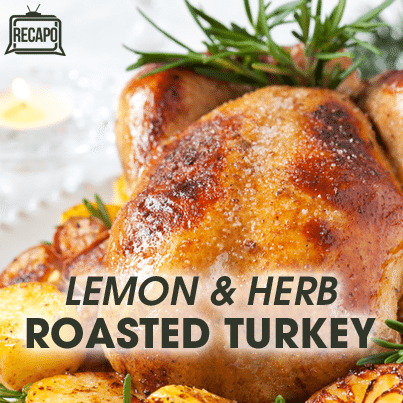 ... Turkey Recipe to help you make a juicy and satisfying holiday entree