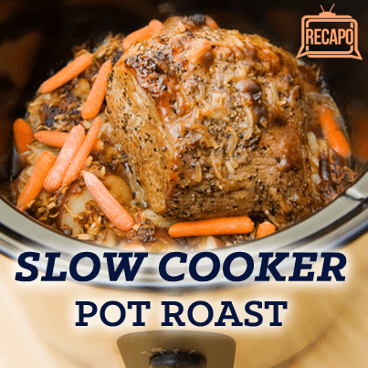 Rachael Ray: Emeril's Pot Roast Diane Recipe + Cooking with Power Book
