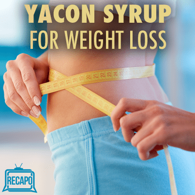 Dr Oz: Is Yacon Syrup Right For Me? Could It Help You Lose Weight?