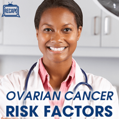 Dr Oz: Lactose Ovarian Cancer Risks & Packaged Meats Pancreatic Cancer