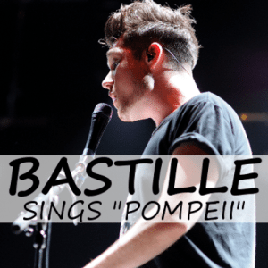 pompeii christian singles Official singles chart top 100 09 march 2014 - 15 march 2014 the official uk top 40 chart is compiled by the.